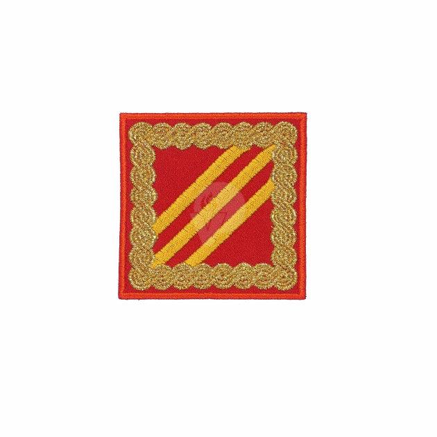 Vatrogasne oznake radnih mjesta profesionalnih vatrogasaca
