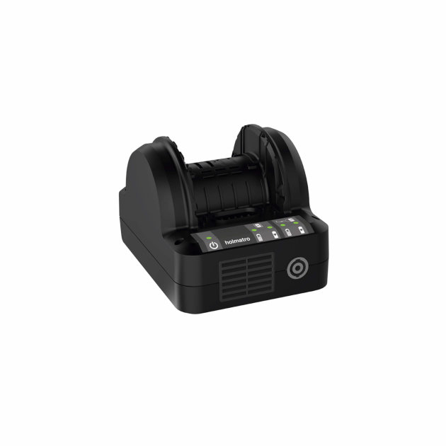 Battery Charger PBCH1 (AC), for Holmatro Cordless Tools