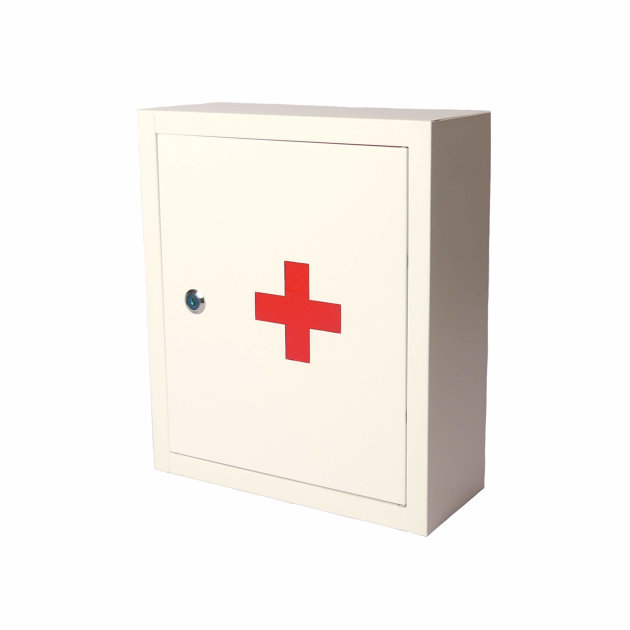 First Aid Wall Cabinet, used for First Aid Kit