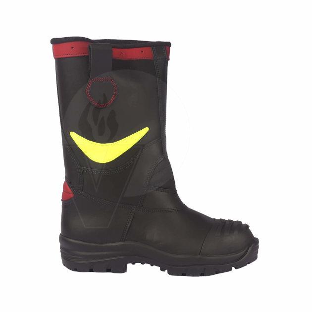 Vatrogasne čizme za intervencije Brandbull 005 FHR