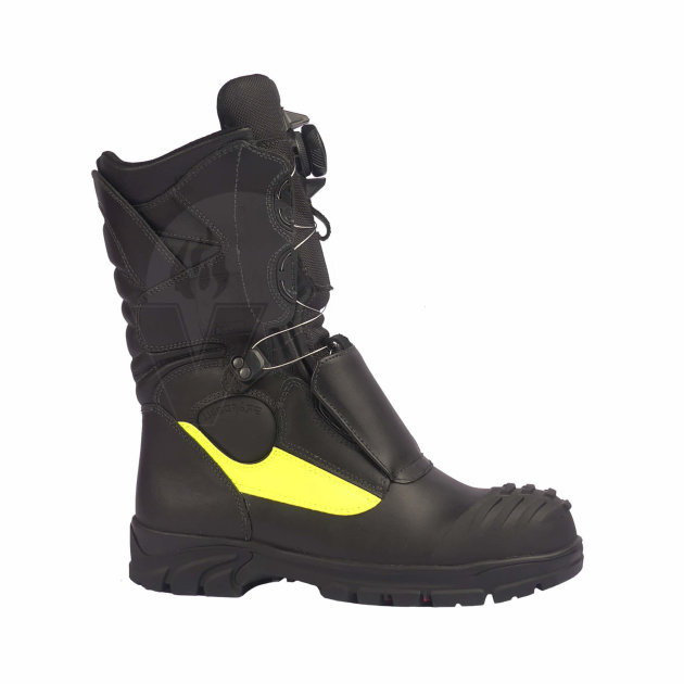 Firefighter Boots for interventions, Brandbull Marcus