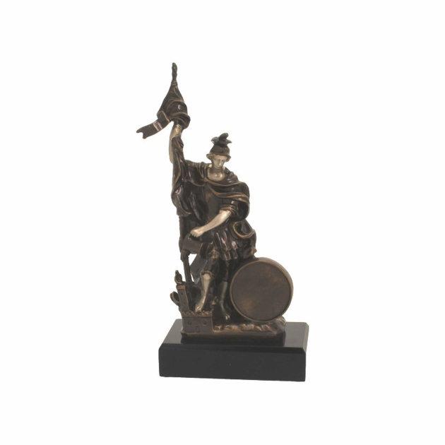 Vatrogasni suvenir, kip Svetog Florijana, veličina 27 cm, RFST 2021/27