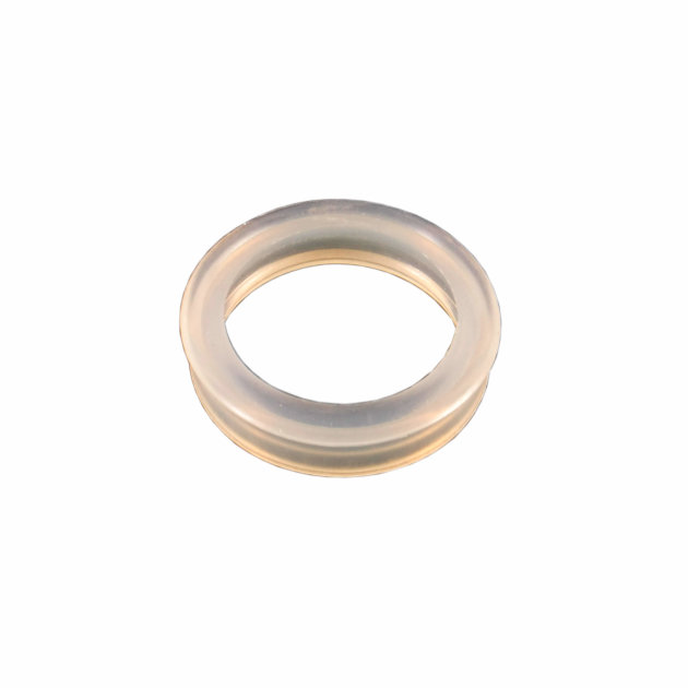 Usisna silikonska brtva promjera 52 mm, za spojnice na vatrogasnim usisnim cijevima promjera fi 52 mm