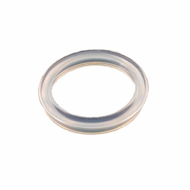 Usisna silikonska brtva promjera 75 mm, za spojnice na vatrogasnim usisnim cijevima promjera fi 75 mm