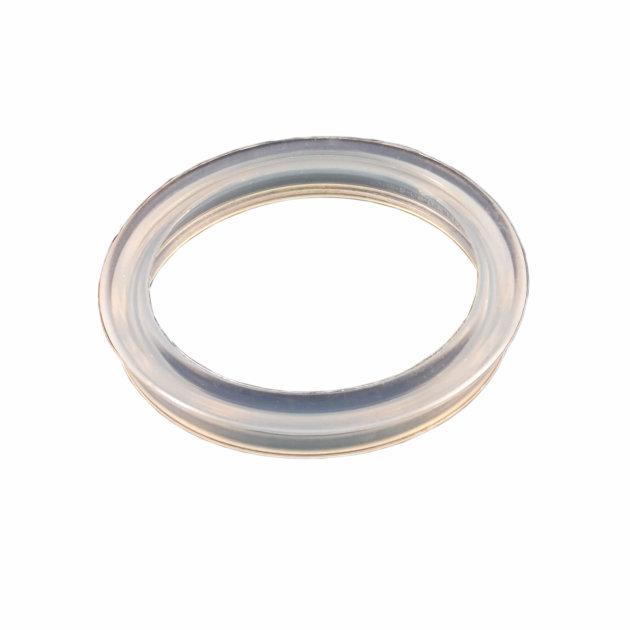 Usisna silikonska brtva promjera 110 mm, za spojnice na vatrogasnim usisnim cijevima promjera fi 110 mm