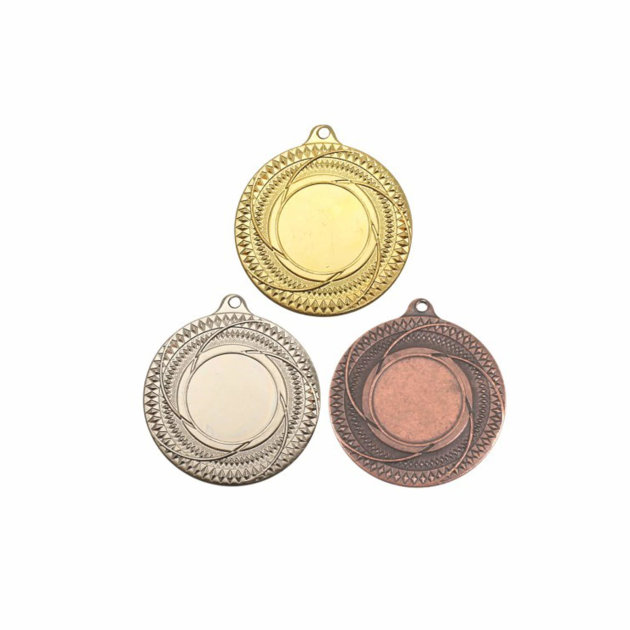 Komplet medalja za vatrogasna i sportska natjecanja, zlato, srebro i bronca