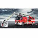 Vatrogasne auto ljestve Magirus M42L-AS, radna visina 42 metra