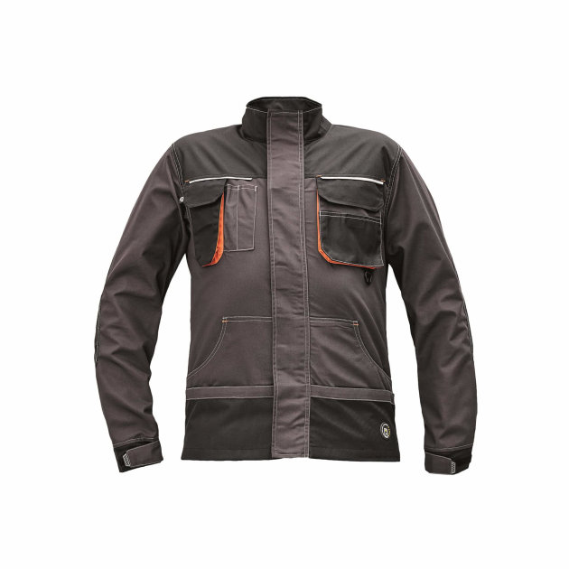 Emerton Plus Work Jacket