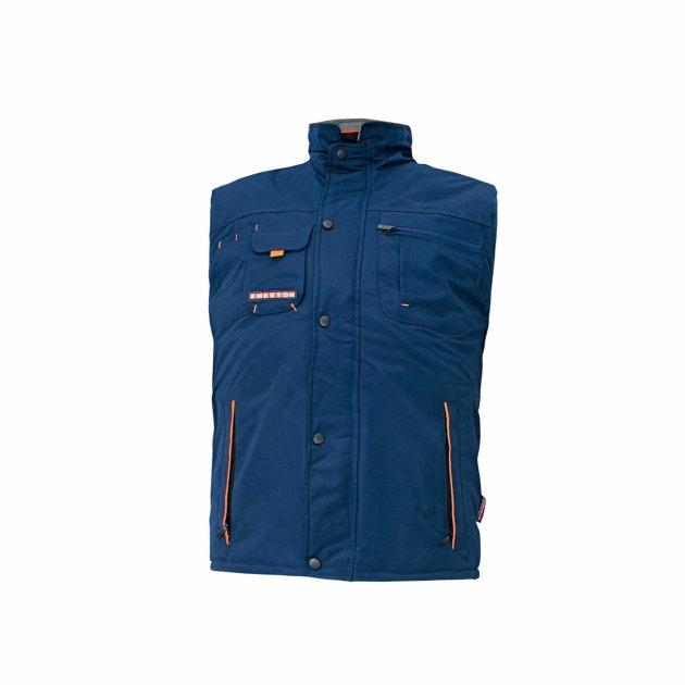 Emerton Winter Vest, hermal insulated waterproof vest