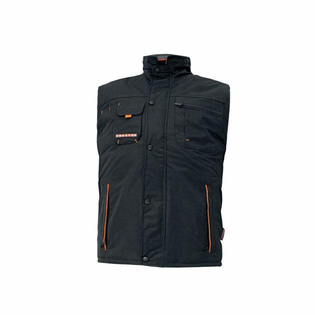 Emerton Winter Vest, thermal insulated waterproof vest
