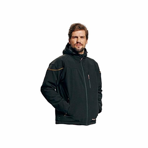 Emerton Softshell Jacket