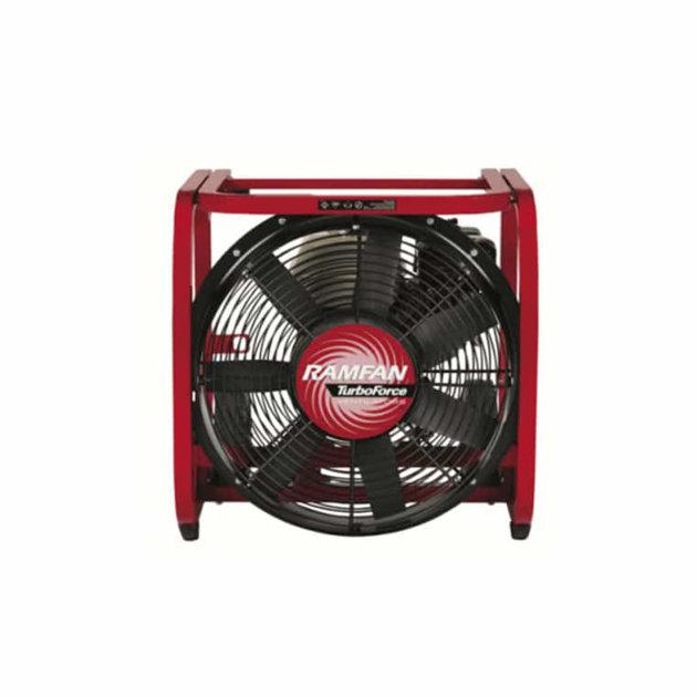 Ventilator za odimljavanje prostora, Ramfan GX310