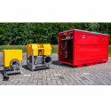 Pumpa visokog kapaciteta i protoka vode Hytrans HydroSub® 60
