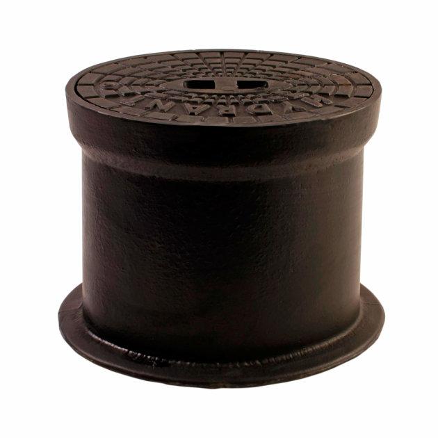 Hidrantska kapa, poklopac za podzemni hidrant