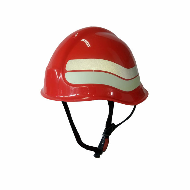 Fire Competition Helmet PAB Compacta TW. Used for Senior firefighters only on Fire competitions.