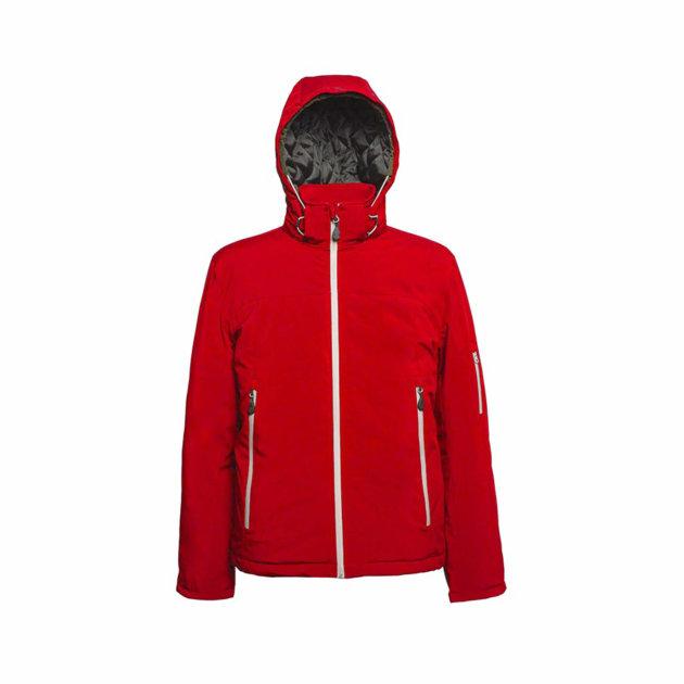 Zimska jakna koja Vam pruža idealnu zaštitu za mokro i hladno vrijeme.