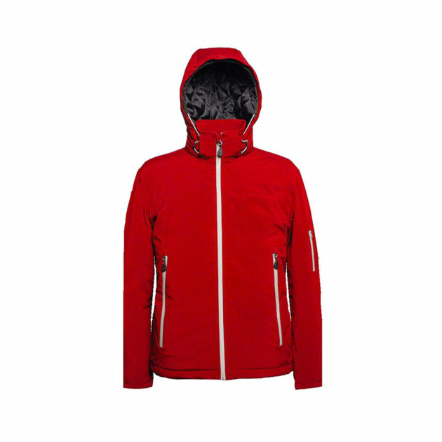 Winter Jacket Softshell Spektar Winter offers you ideal protection against wet and cold weather. Men and Women model in various colors.