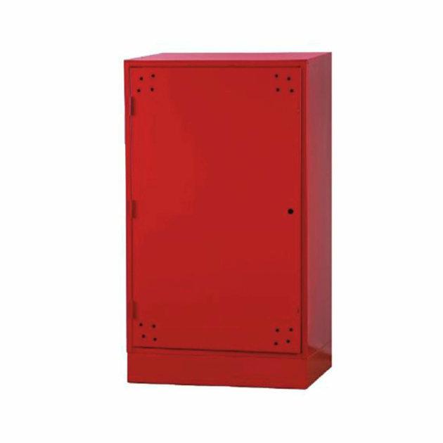 Hidrantski ormar za podzemni hidrant SZ-1, koristi se u blizini podzemnog hidranta za čuvanje opreme za gašenje požara.