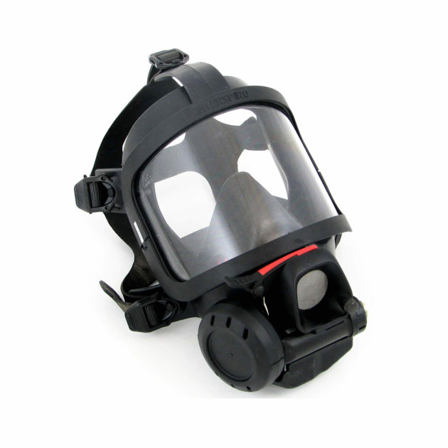 Face mask for Interspiro breathing apparatus S-H